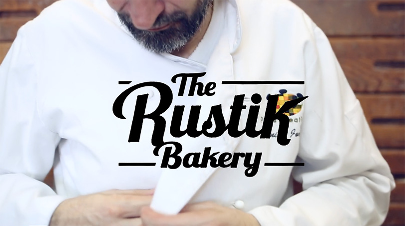 Video corporativo - The Rustik Bakery - The rustik Academy by Daniel Jorda - Servilleta de Papel