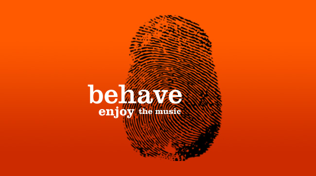 Behave - Logotipo